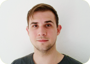Baumkontolleur Daniel Fiebranz