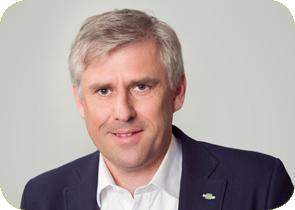 Geschäftsführer Carsten Henselek